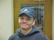 August 2012 Employee Of The Month Mike Kelly Fick Bros